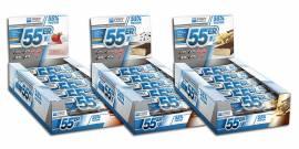 55er - 20 x 50 g Riegel (Mix-Box) - Bild vergrößern