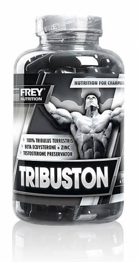 TRIBUSTON - 180 Kps. - Bild vergrößern