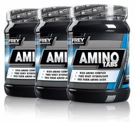 AMINO TABS - 3 x 325 Tbl. - Bild vergrößern