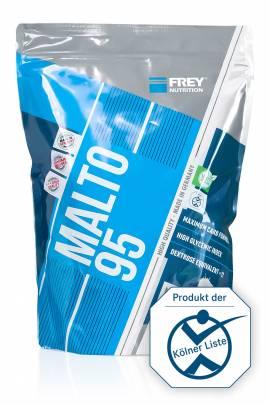 MALTO 95 - 1000 g Zip-Beutel - Bild vergrößern