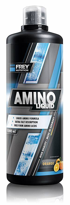 AMINO LIQUID - 1000 ml - Produktbild