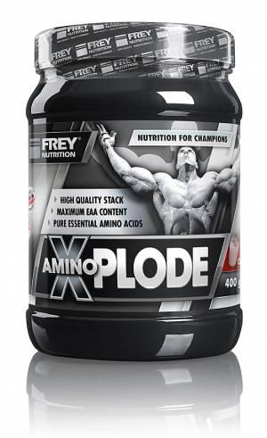 AMINO XPLODE - 400 g - Bild vergrößern