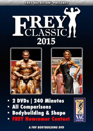 FREY Classic 2015 - Bild vergrößern