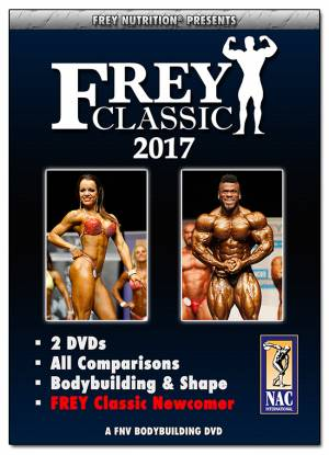 FREY Classic 2017 - Bild vergrößern