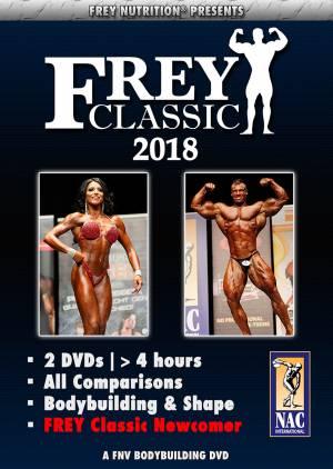 FREY Classic 2018 - Bild vergrößern