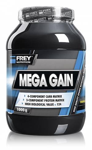 MEGA GAIN - 1000 g Dose - Bild vergrößern