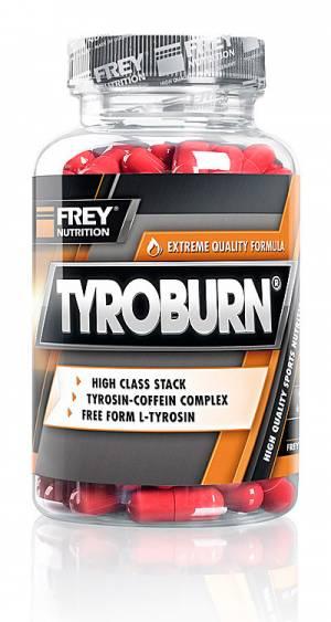 TYROBURN® - 90 Kps. - Bild vergrößern