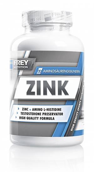 ZINK - 120 Kps. - Bild vergrößern