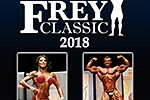 30.04.2018 | PRE-ORDER NOW: Double-DVD of FREY Classic