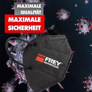 FREY FFP2-MASKE - Bild vergrößern