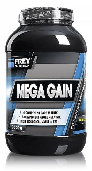 MEGA GAIN - 3000 g Dose - Bild vergrößern