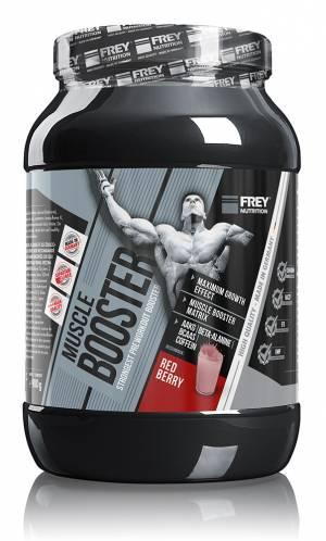 MUSCLE BOOSTER - 900 g - Bild vergrößern
