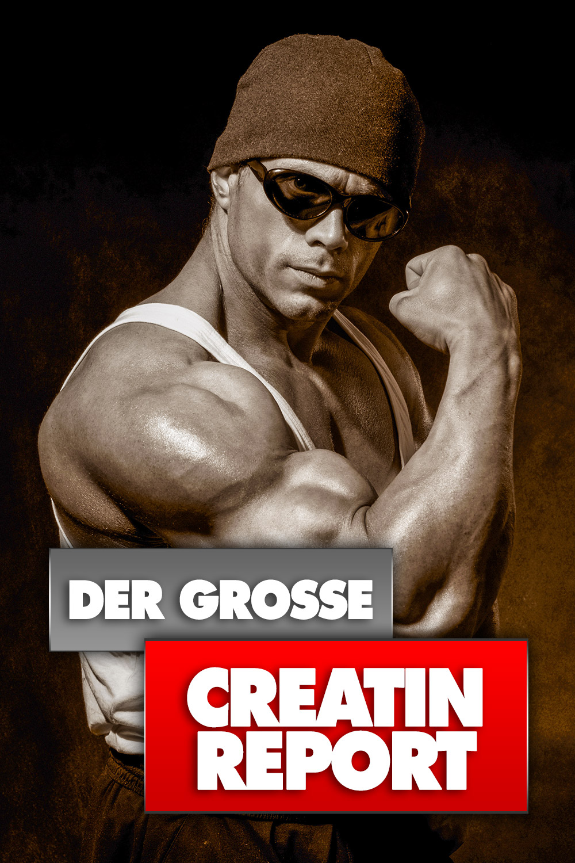 Der grosse Creatin-Report