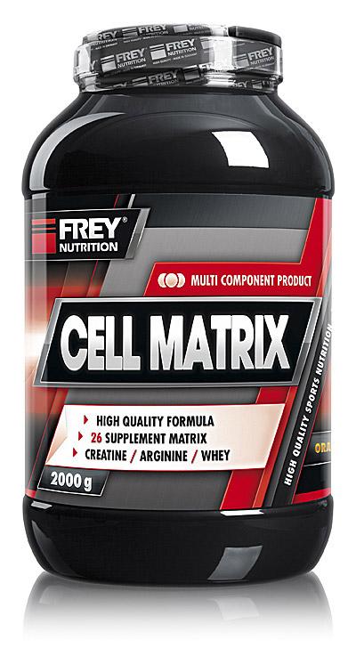 CELL MATRIX enthält eine hochwertige All-In-One-Matrix