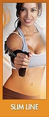 FREY Nutrition Produkte der SLIM LINE
