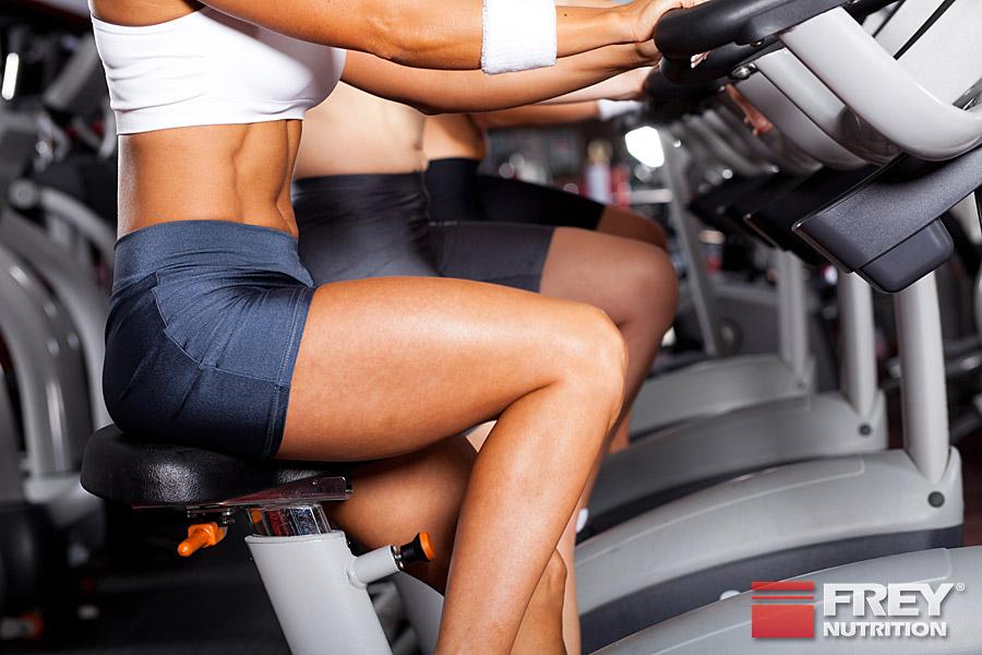 Kohlenhydrate vor dem Training: JA oder NEIN?